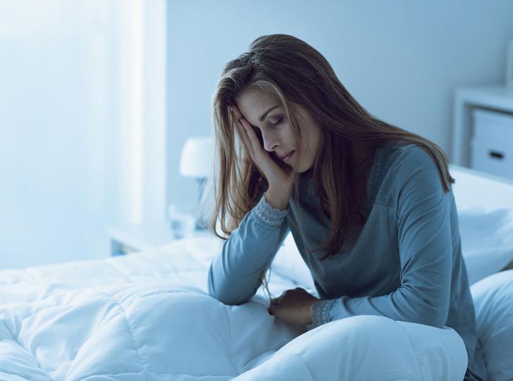 Фото №4 - Спи крепче: почему глубокий сон важен и как его улучшить