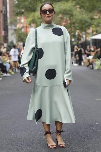 Фото №8 - 7 признаков идеального базового платья