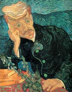 Фото №6 - Легенда о Ван Гоге