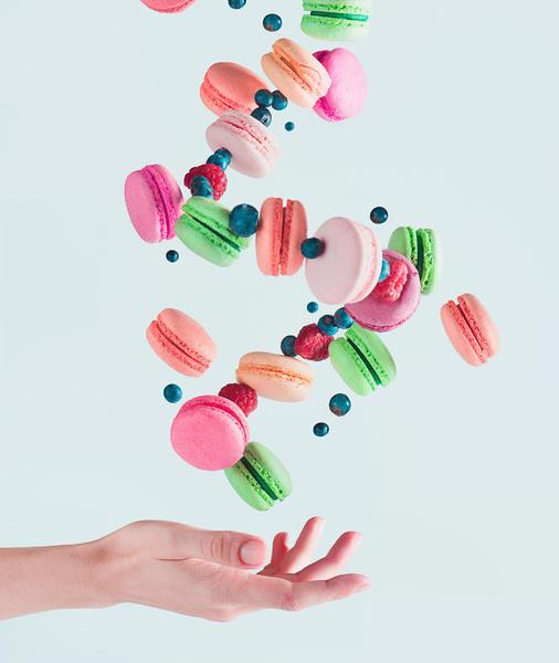 Фото №3 - Сладости при диете: позволить себе лишнее!