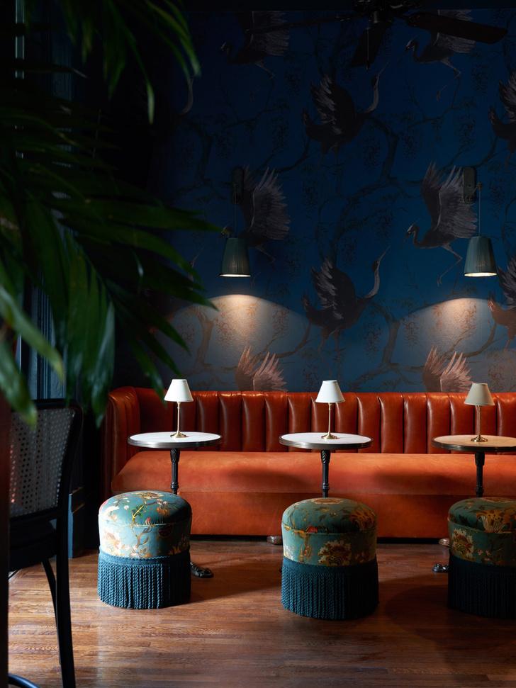 Фото №4 - Атмосферный отель в Новом Орлеане
