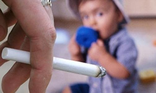 Фото №1 - Курение по наследству