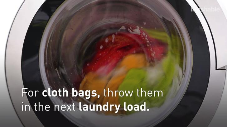 Фото №11 - Как правильно обрабатывать продукты из магазина во время эпидемии коронавируса (видео и фото)