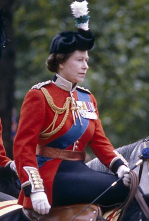 Фото №3 - Как первый королевский парад с участием Дианы едва не обернулся трагедией