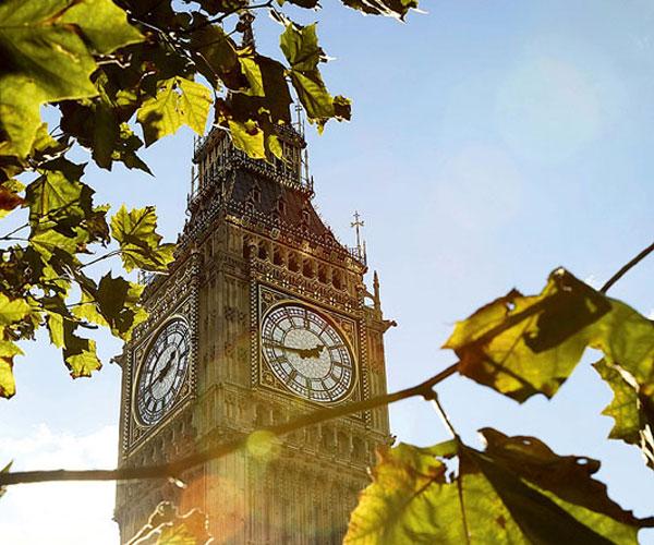 Фото №1 - Что нужно сделать в Лондоне