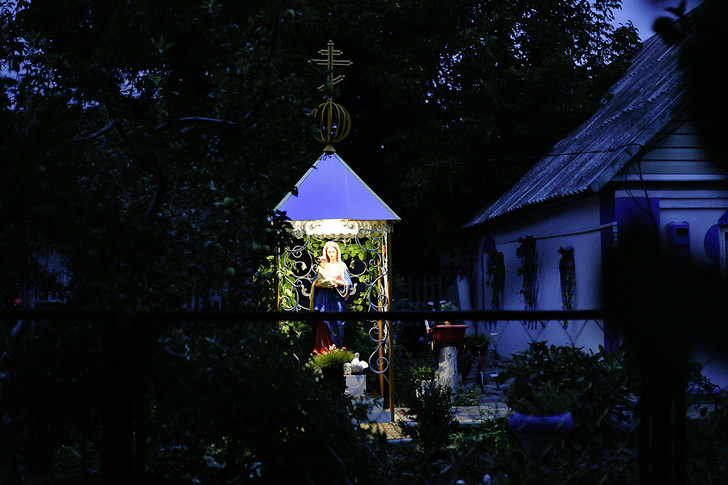 Фото №14 - Заколдованное место: водится ли чертовщина в Диканьке сегодня