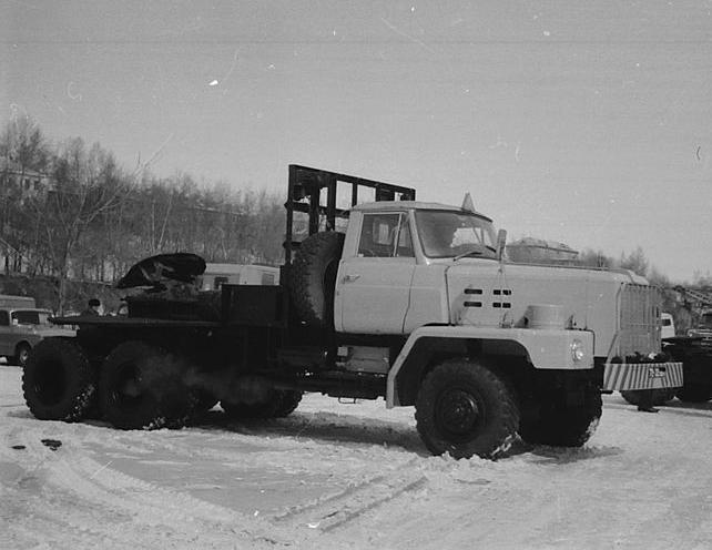 Фото №5 - Сделано не в России: автомобили из республик бывшего СССР