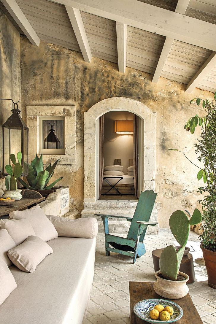 Фото №4 - Бутик-отель, сохранивший дух итальянской старины