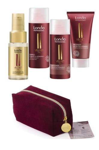 Косметический набор для волос Londa Professional