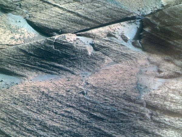 Фото №6 - Шесть лет в марсианской пыли