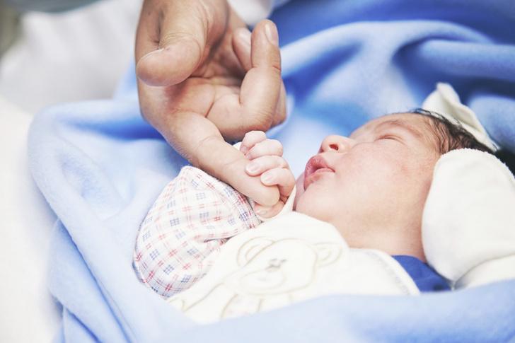 Фото №1 - Роды по ОМС: популярные вопросы будущих мам