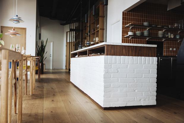 Фото №5 - Уютный ресторан Substans в Дании