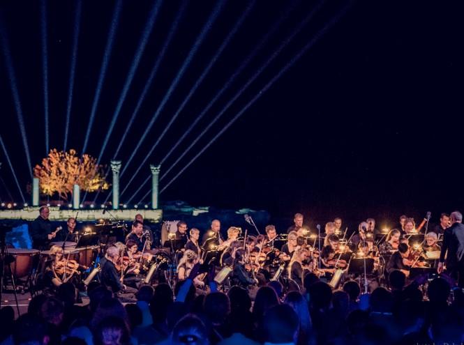 Фото №7 - Визитная карточка Севастополя: «Опера в Херсонесе»