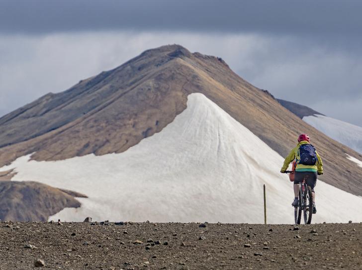 Фото №7 - Где искать адреналин: 5 направлений для экстремального туризма