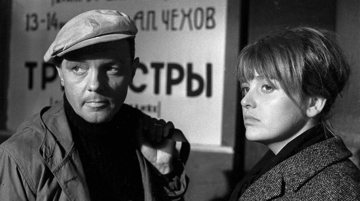 Фото №4 - 10 малоизвестных, но хороших советских фильмов