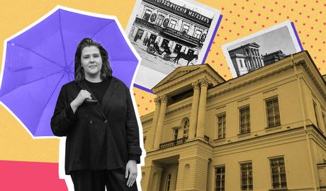 «Голая земля под ногами»: каким был Екатеринбург на дореволюционных снимках