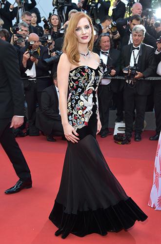 Фото №13 - Модные Канны-2017: главные звезды на открытии кинофестиваля