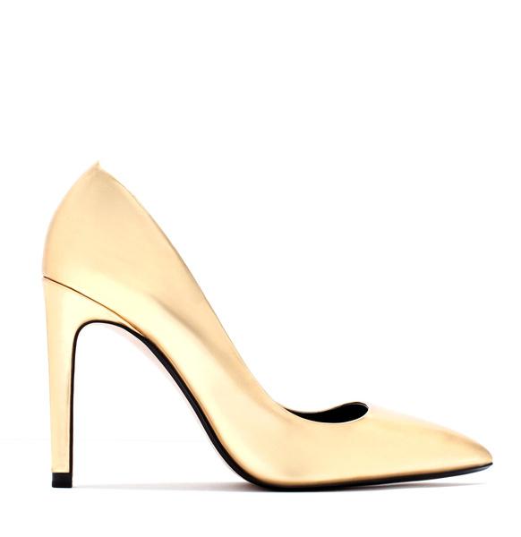Туфли, Zara, 3 999 руб.