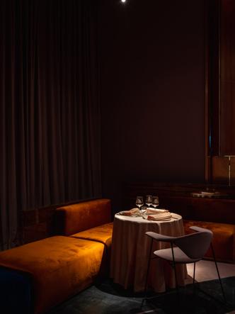 Фото №5 - Ресторан и иммерсивный гастротеатр «Красота»