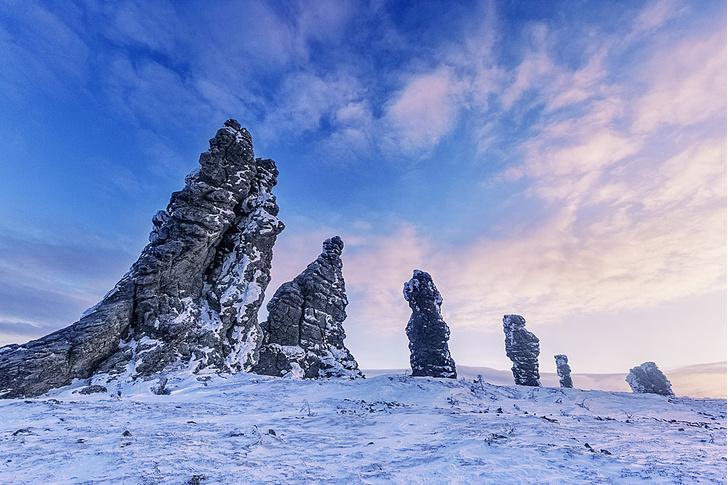 Фото №5 - Каменный пояс: сколько богатств прячут Уральские горы