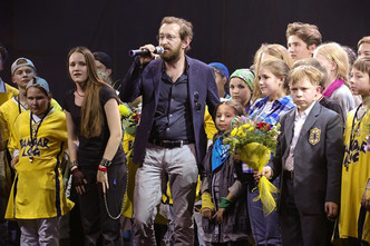 Фото №2 - Объявлены победители второго этапа творческих онлайн-конкурсов «Поколение Маугли»
