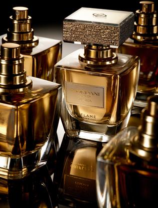 Фото №1 - Новый аромат Giordani Gold Essenza