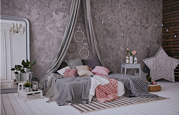 Фото №2 - Почему кровать нельзя ставить в угол и хранить под ней вещи