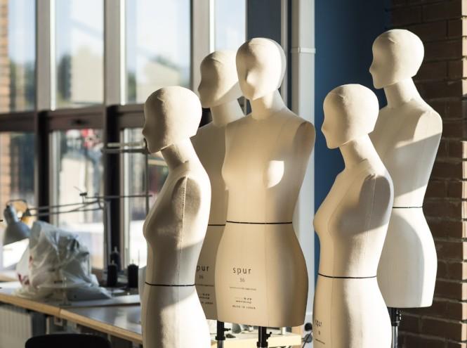 Фото №1 - Введение в мир моды и стиля: Британская Высшая Школа Дизайна для подростков