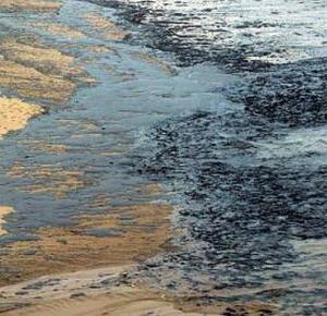 Фото №1 - В Тихий океан льется нефть