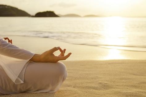 Фото №4 - Медитация: 12 научно доказанных фактов пользы для здоровья