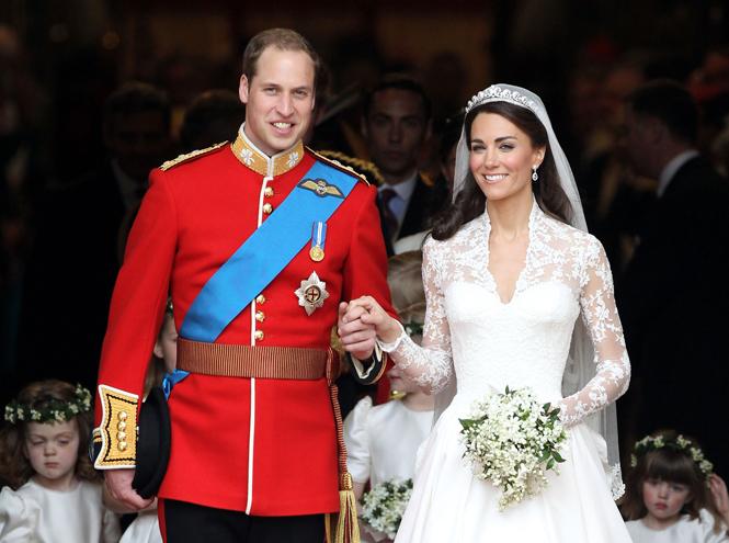 Фото №1 - Почему принц Уильям не носит обручальное кольцо