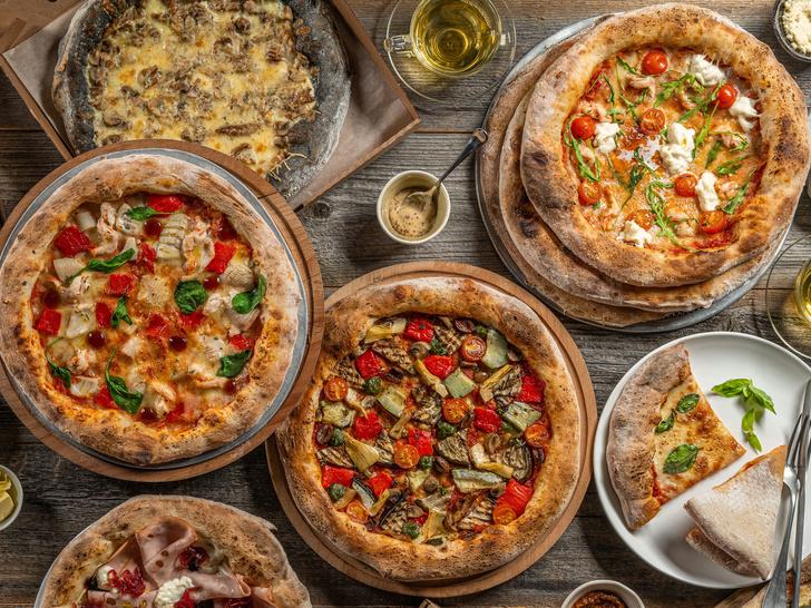 Фото №4 - 7 секретов идеальной пиццы, которые знают только итальянцы