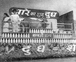 Фото №6 - Ворота Индии