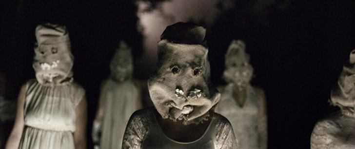Фото №2 - Актуальный хоррор «Толмен. Первый демон»выходит в кино. А MAXIM дарит на него билеты!