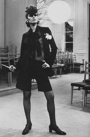 Фото №4 - Вещи-легенды: модное наследие Yves Saint-Laurent