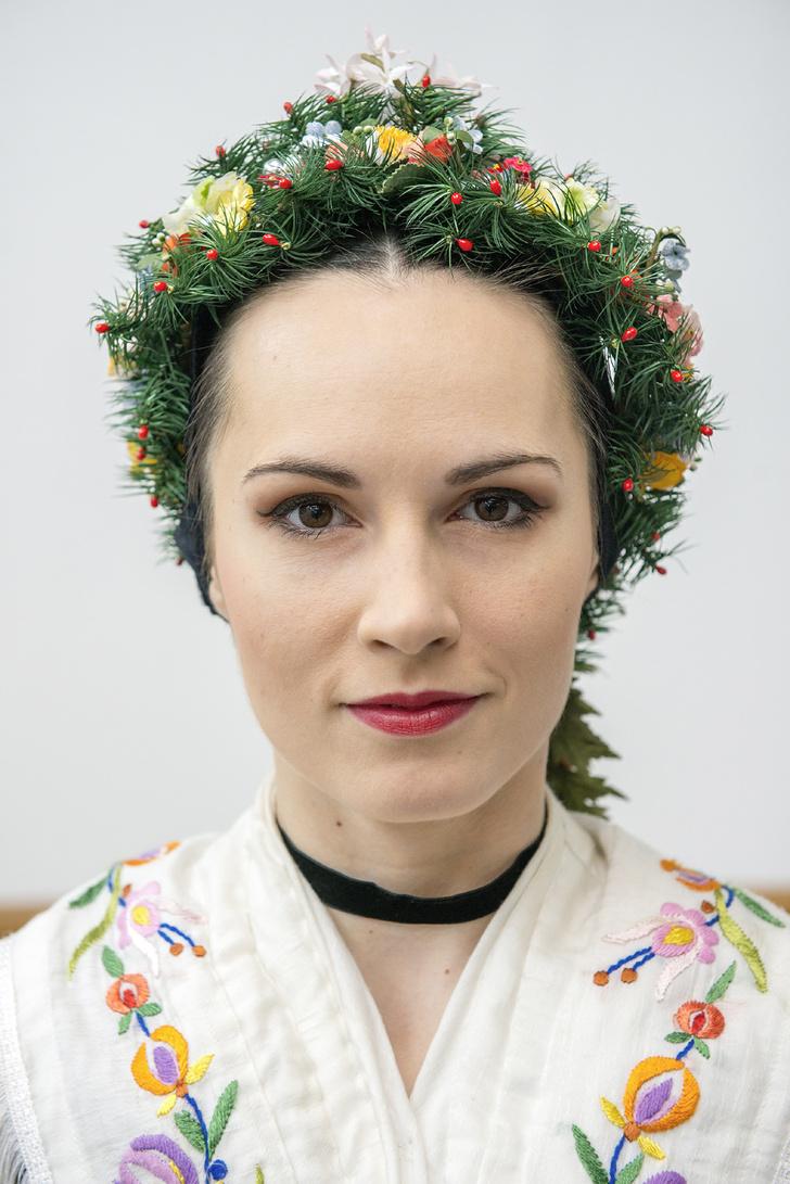 Фото №1 - Мисс мира: Германия. Редкая ягода