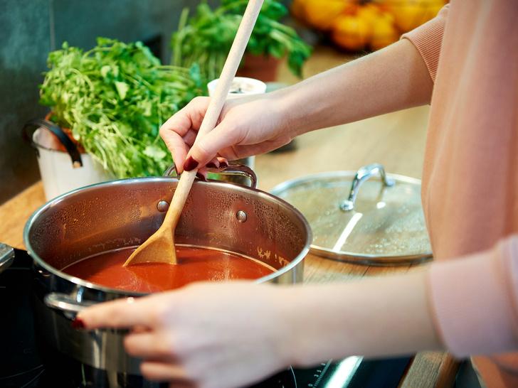 Фото №7 - 10 вещей на кухне, которыми вы пользуетесь неправильно (и не подозреваете об этом)