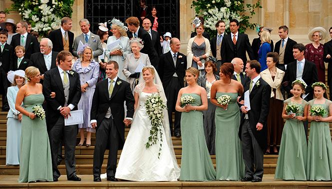 Фото №5 - Как Меган Маркл американизирует королевскую свадьбу