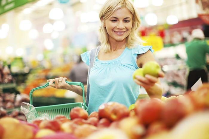 Фото №1 - Как выбирать качественные продукты питания
