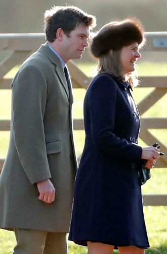 Фото №7 - Почему Меган Маркл не было на праздновании дня рождения герцогини Кейт