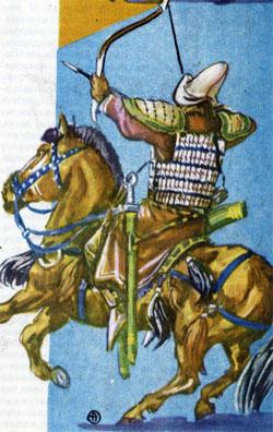 Фото №5 - Пешие конные