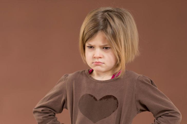 Фото №1 - Как снизить стресс и агрессивность у детей