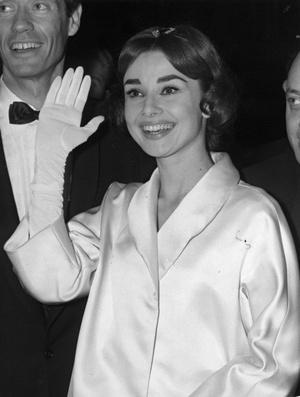 Фото №19 - Моя прекрасная леди: 15 модных уроков, которые сделали Одри Хепберн иконой стиля