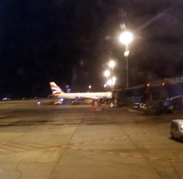 Фото №1 - Пилот самолета умер в воздухе