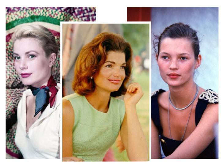Фото №1 - Назад в прошлое: как менялись бьюти-тренды от 1950-х до наших дней