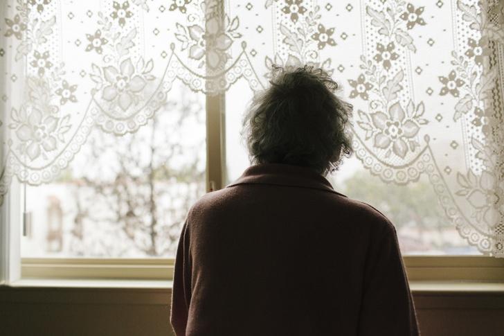 Фото №1 - Каждой второй женщине грозят дегенеративные неврологические заболевания