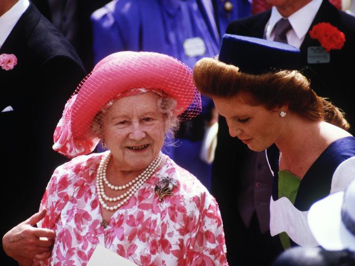 Фото №2 - Превратности судьбы: кому принадлежал титул герцогини Йоркской до Сары Фергюсон