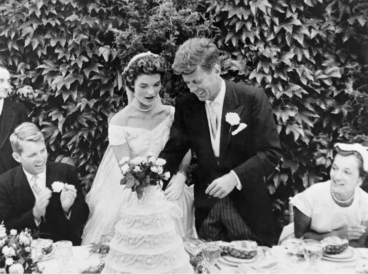 Фото №2 - «Нетипичный брак»: как Жаклин Кеннеди реагировала на измены мужа