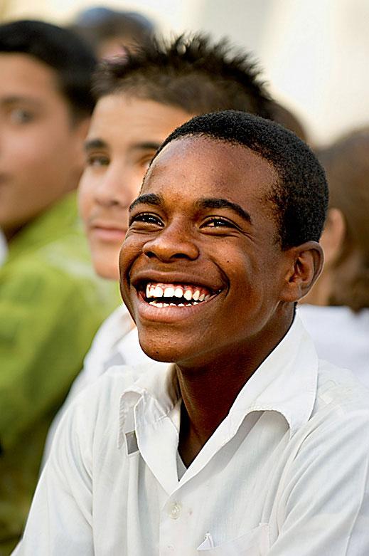 Фото №6 - Гаванская смесь: репортаж с острова Свободы