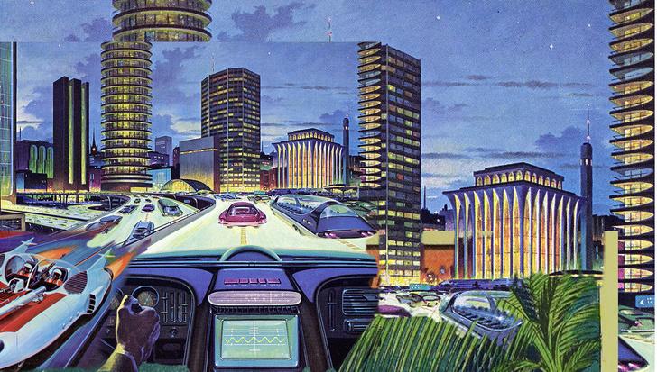 Фото №4 - У «Гугла» за пазухой: во что вкладывают деньги корпорации и какое будущее они нам готовят